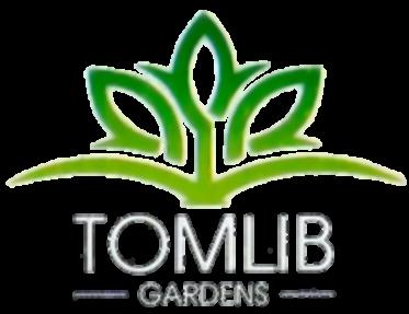 Tomlib Gardens